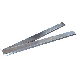 Record Power Replacement Planer Blades Pack of 2