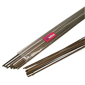 Intumescent Strip Door Brown Pack of 5