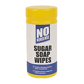 No Nonsense Sugar Soap Wipes