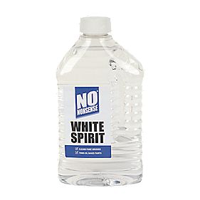 No Nonsense White Spirit