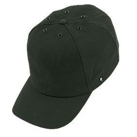 JSP Top Cap Bump Cap Black