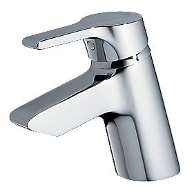 Ideal Standard Active Single Lever Mono Bath Filler Tap