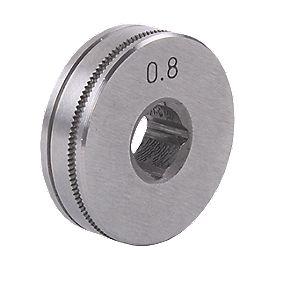 Impax MIG Welder Wire Roller 0.6-0.9mm