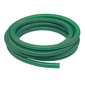 "Reinforced Suction / Delivery Hose 10m x 2"" (51mm)"