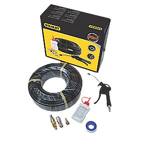 Stanley CPACK10 Air Hose Kit 10m