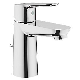 Grohe BauEdge Basin Mixer Tap
