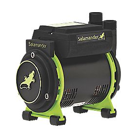 Salamander Pumps CT55+ Xtra Regenerative Shower Pump 1.5bar