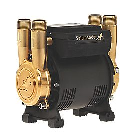 Salamander Pumps CT Force 30 PT Regenerative Shower Pump 3bar