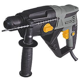 Titan RSS6-20 2kg SDS Plus Drill 220-240V