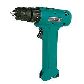 Makita 6096DWDE 9.6V 2.6Ah Ni-MH Cordless Drill Driver