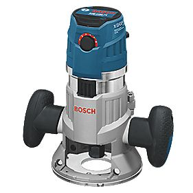 "Bosch GMF 1600 CE 1600W ½"" Router 240V"