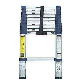 Xtend & Climb Trade Extension Ladder 3.2m 11-Tread