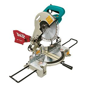 Makita LS1040/1 255mm Compound Mitre Saw 110V