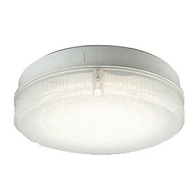 Robus RC100LED-01 LED Bulkhead White 7W