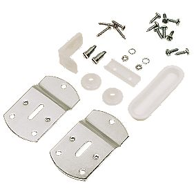 Stormguard Wardrobe Door Gear Wheel Set mm