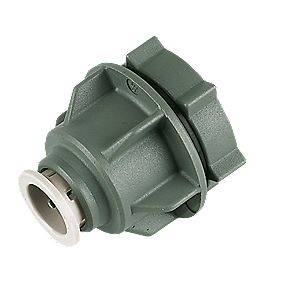 JG Speedfit CM0722SP Tank Connectors 22mm