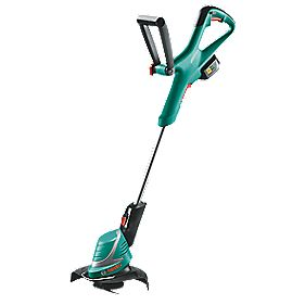 Bosch W 18V Cordless 18 Volt Lithium-ion Grass Trimmer (26 cm Cutting Diameter)