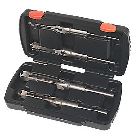 Mortice Chisel Set 4Pc