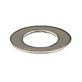 Flat Washers A2 Stainless Steel M6 Pack of 100