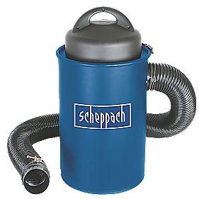 Scheppach HA1000 183Ltr/sec Dust Extractor 240V