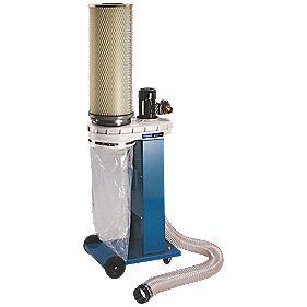Scheppach Woova 3.0 277Ltr/sec Dust Extractor 240V