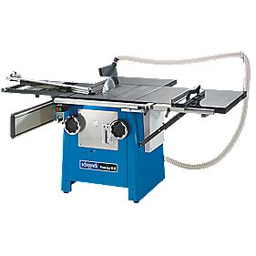 Scheppach Precisa 6.0 315mm Table Saw 240V
