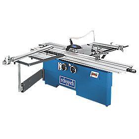 scheppach forsa 8 0 315mm table saw 400v table saws. Black Bedroom Furniture Sets. Home Design Ideas