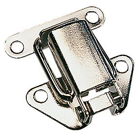 Toggle Nickel Plated 45mm Pack of 10