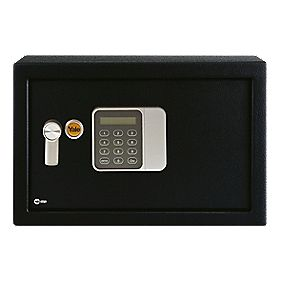 Yale Guest Safe Medium 16Ltr