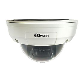 Swann Pro-781 Ultimate Optical Zoom Dome Camera