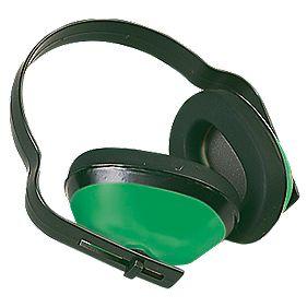 JSP Economuff Ear Defenders 25dB SNR