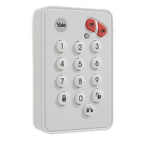 Yale EF-KP Easy Fit Alarm Key Pad