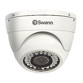 Swann Pro-771 Professional All-Purpose Dome Camera