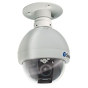 Swann Pro-750 Professional Pan/Tilt/Zoom Dome Camera