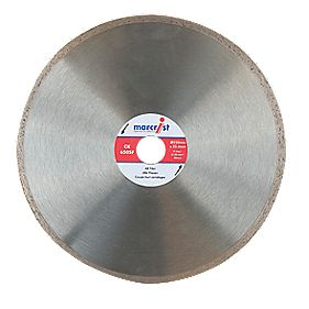 Marcrist CK650SF Diamond Tile Blade 250 x 25.4mm