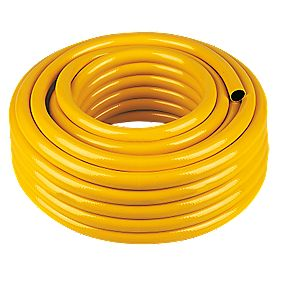 "¾"" Hose Yellow 30m"