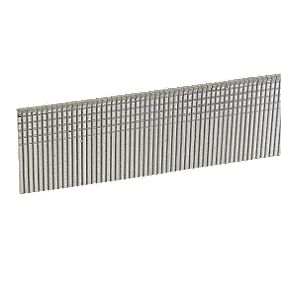 Brad Nails Galvanised 18ga 25mm Pack of 5000