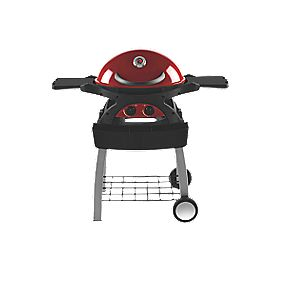 Grillstream Ziggy -Burner Gas Barbecue