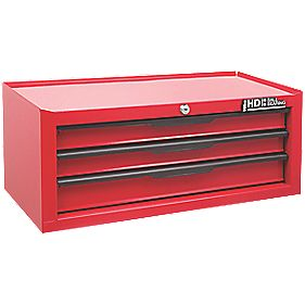 Hilka Pro-Craft 3 Drawer Heavy Duty Tool Chest Extension