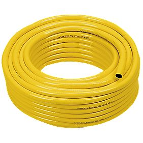 "½"" Hose Yellow 30m"