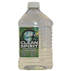 Bartoline Clean Spirit