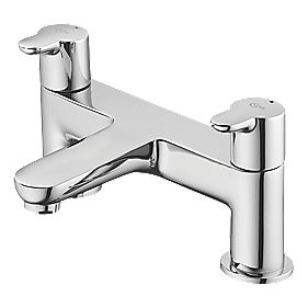 Ideal Standard Concept Blue Dual Lever Bath Filler Tap
