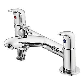 Ideal Standard Opus Bath / Shower Mixer Tap