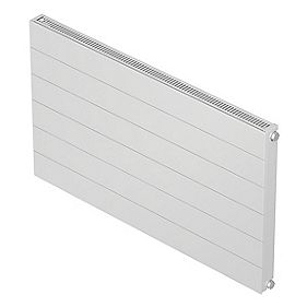 Moretti Sorrento Type 11 Designer Radiator White 600 x 800mm 2359BTU