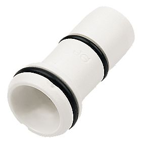 JG Speedfit STS15 Plastic Pipe Insert 15mm Pack of 50