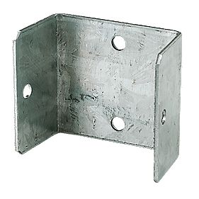 Fencing Clips 47mm Pack of 25