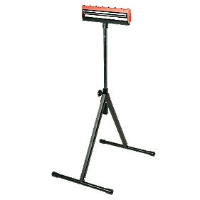 Roller & Ball Support Stand