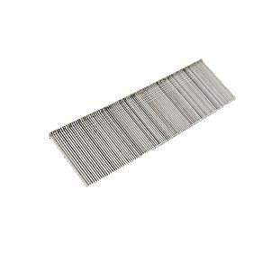 Galvanised Brad Nails 18ga 30mm Pack of 5000