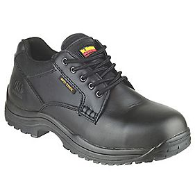 Dr Martens Keadby Safety Shoes Black Size 8