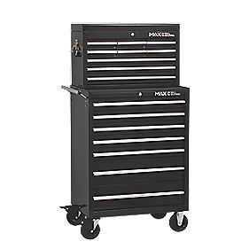 Hilka Pro-Craft 16-Drawer Tool Storage Unit